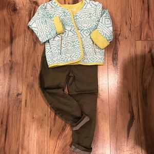 Old Navy Jackets & Coats - girls toddler outfit